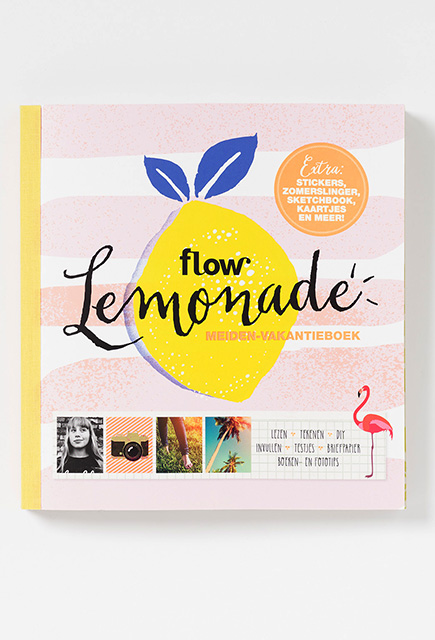 Flow Lemonade