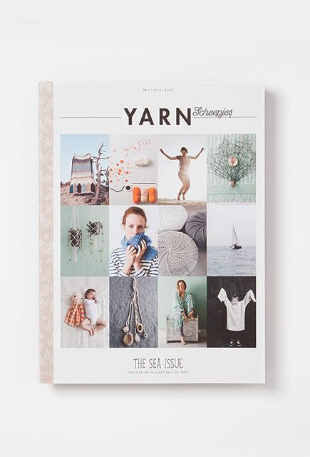 YARN #1