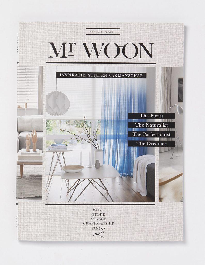 an raamdecoratie, vloeren en wanden. vormgeving Suzanne Nuis, Hit Ontwerp