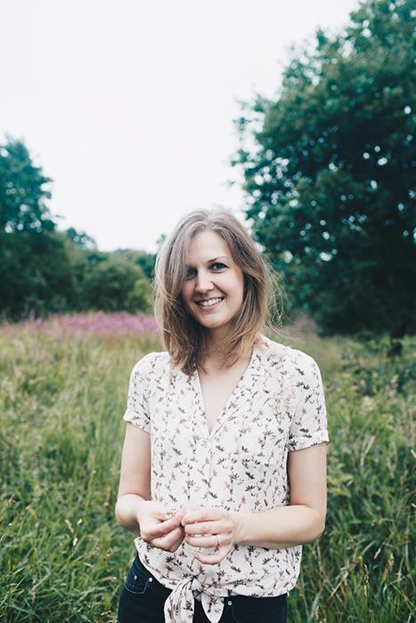 Ingrid Hofstra